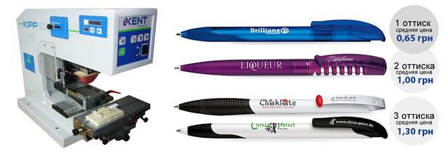 ручки с печатью, печать на ручках, нанесение на ручки, ручки с нанесением