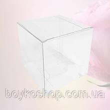 Коробка высечка 150х150х150 мм