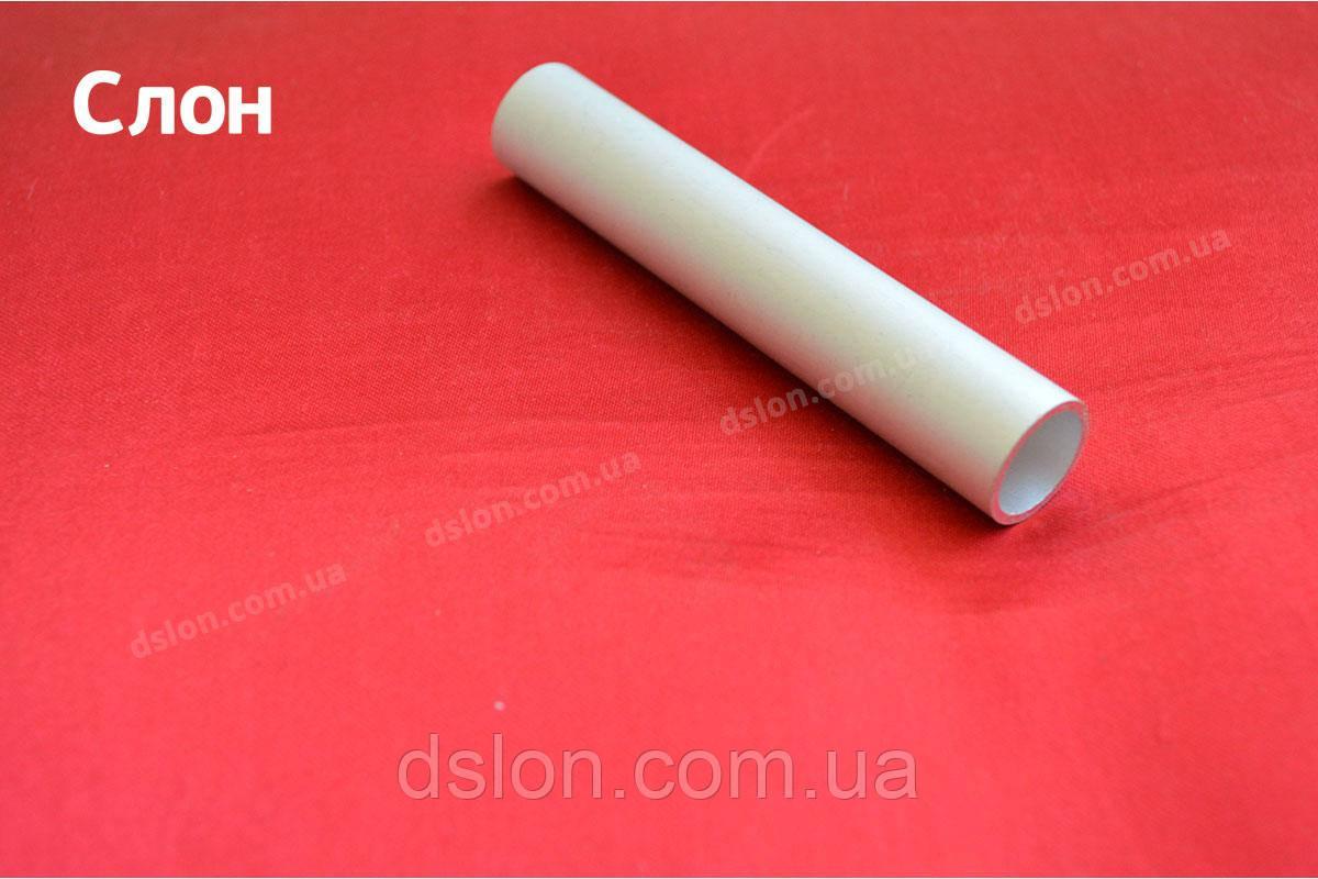 Трубка круглая анодированная 8*1 мм