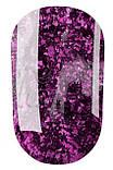 "Гель-паста Trendy Nails ""Shine"" №8 (фіолетовий), 5 гр., фото 2"