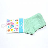 Легка Хода. Носки детские (цвет в ассортименте)  (9138) для девочки, 6-8