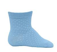 Легка Хода. Носки детские (цвет в ассортименте)  (9138) для мальчика, 6-8