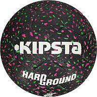 Мяч футбольный Hardground Kipsta размер 5