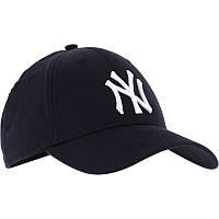 Бейсболка New York New Era мужская, темно-синяя