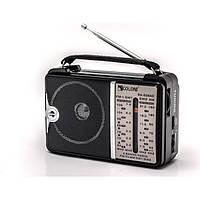 Радиоприемник Golon RX - 606 всеволновой радио приёмник