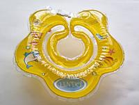Lindo. Детский круг для купания малышей (Li-1559)