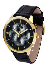 Часы мужские классические тонкий корпус  NewDay