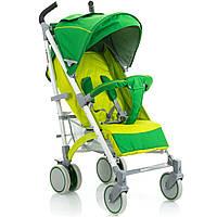 BabyHit. Коляска-трость Rainbow Green (23009)