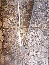 Коренной лист 2х POLAND лист. ресс. Е3 (1,9-0,9см\6см\138см) 5003146260119 Z/T, фото 3