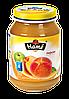 Фруктове пюре Hame яблуко і персик, 190 г