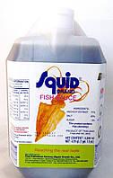 Соус рыбный Squid 4500 мл