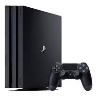 Игровая Консоль Sony Playstation 4 Pro 1Tb (Cuh-7016B) 8 Гб Gddr5, Amd Jaguar X86-64, Amd Radeon 4.2 Tflops, B
