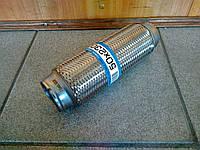 Гофра глушителя Daewoo Lanos (50x230мм)
