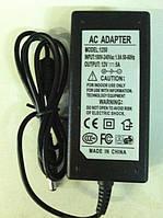 Блок питания адаптер 12 В 5 А / 12V 5A