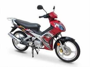 Запчасти для мопеда SPORT50 MX50V(Suzuki) (Viper)