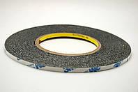 Скотч двухсторонний 3М (ширина 0,5 см)  толщина 0,07мм  (50 м)