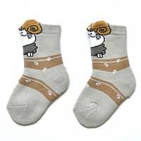 Дюна. Детские зимние носочки с объемным рисунком (5B 405)
