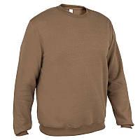 Джемпер Taiga 100 Solognac мужской, светло-коричневый