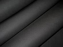 Фоамиран китайский черный 1 мм 15 грн от 10 шт.