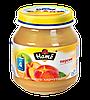 Фруктове пюре Hame яблуко і персик, 125 г