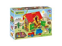 Wader. Детский домик-ферма (25450)