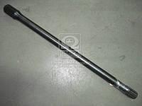 Вал редуктора колесного Т 150 задней левый (Производство Украина) 151.39.017-3Б-01, AFHZX