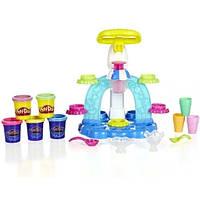 """Play-Doh. Игровой набор """"Фабрика Мороженого"""" (B0306)"""