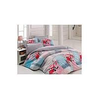 Комплект постельного белья Cotton Box Mode line Rita pembe