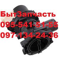 Насос (помпа) для стиральных машин Indesit Ariston с корпусом C00092264