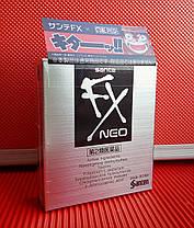 Sante FX Neo освежающие японские глазные капли с таурином от покраснения и усталости, фото 3