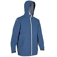 Куртка легкая Essential Tribord мужская, голубая