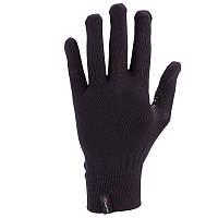 Перчатки для верховой езды Schooling Fouganza