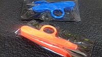 Ножницы для обрезки ниток, 125мм