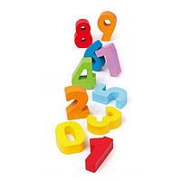 """Hape. Набор """"Цифры и цвета"""" (E0900)"""