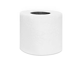 Туалетная бумага в рулоне HoReCa 50м, фото 2