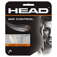 Head Rip Control 130 Tennis Stringing