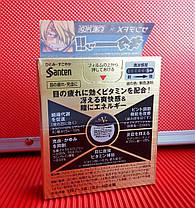 Sante FX V Plus японские капли для глаз с витамином B6, фото 3