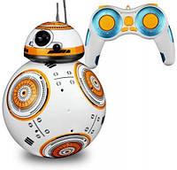 Игрушка Робот-дроид Sphero BB 8 Звездные Войны, фото 1