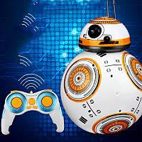 Игрушка Робот-дроид Sphero BB 8 Звездные Войны