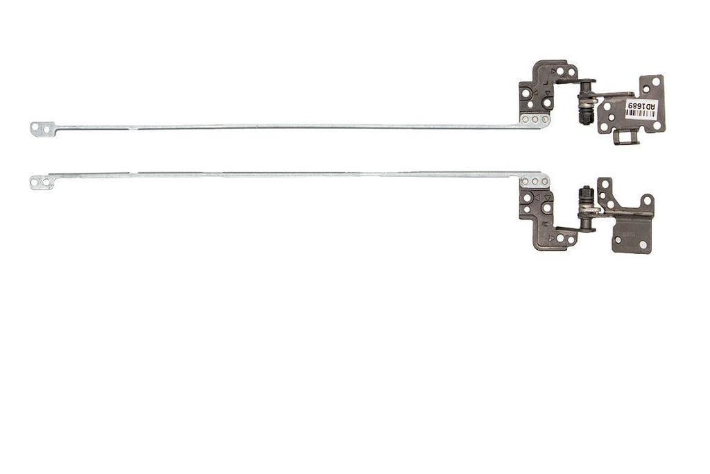 Петли для ноутбука ACER ASPIRE E5-574G (левая+правая)