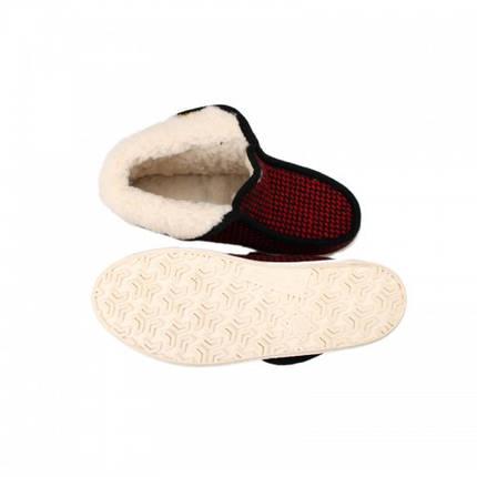 Тапочки женские Hommy красные, фото 2