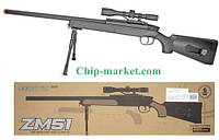 Снайперская винтовка ZM51, фото 1