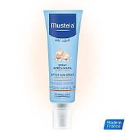 Mustela. Спрей после загара After Sun Spray, 125ml (020996)