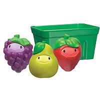 "Munchkin. Игрушка для ванны ""Корзинка фруктов"", 9мес+ (011970)"