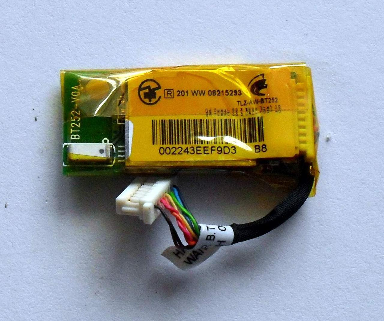 279 Bluetooth HP Mini 1000 1100 700 - BT252-V0A AW-BT252