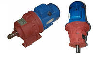 Мотор-редуктор 3МП-40-22,4-0,55 Украина Мотор-редуктор планетарный 3МП-40, фото 1