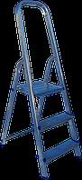 Стремянка ELKOP ALW 403 (3ст. верх.ст.-0,56м) (Бесплатная доставка!)