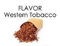 Ароматизатор TPA Western Tobacco (Табак), 10 мл
