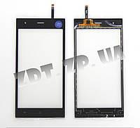 Сенсорный экран к телефону Nomi i500 TEST 100%