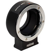 Metabones Rollie QBM Mount Lens to Fujifilm X-Mount Camera Lens Mount Adapter (Black Matte) (MB_ROLLEI-X-BM1)
